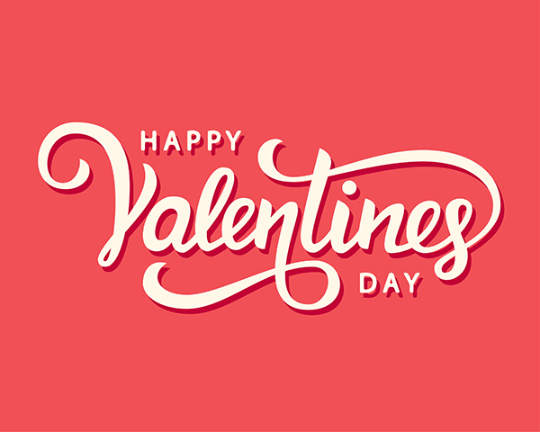 Valentines Day 2019 for BNTouch