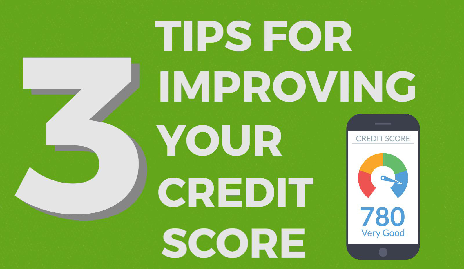 Updated 3 Tips for improving your credit header for BNTouch
